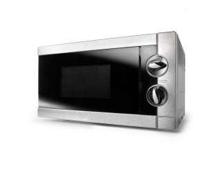 20 Liter 700W Mikrowelle mit 800W Dual DMW 20 MGE 4260136672151