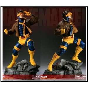 Sideshow X Men Cyclops Premium Format Figure Statue MISB  Toys
