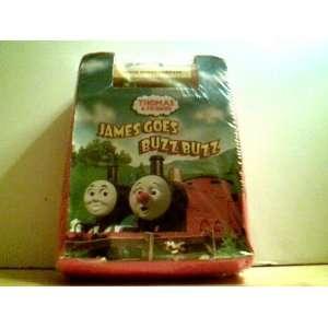 Thomas & Friends * James Goes Buzz Buzz * With Sodor Honey