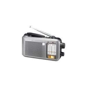 Sangean MMR 77 Emergency Radio Tuner Electronics