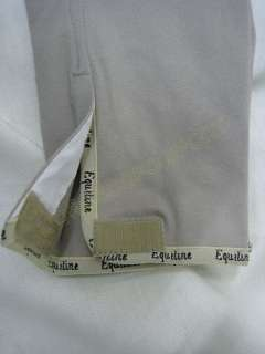 zip di apertura elastico interno vita al fondo spacchetto con velcro