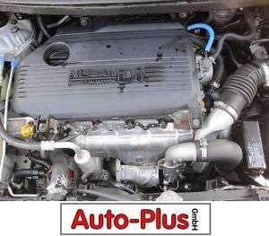 Diesel Motor Nissan Almera Tino 2.2 D 84Kw YD22DDTi