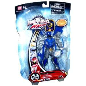 Bandai Power Rangers RPM Series 7 Inch Tall Action Figure : Moto Morph