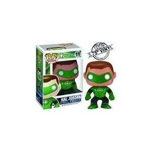 Funko Dc Universe Pop! Heroes 11   Hal Jordan Toys
