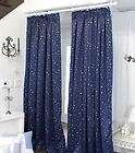 Neutral Grey Blackout Grommet Curtain Panel