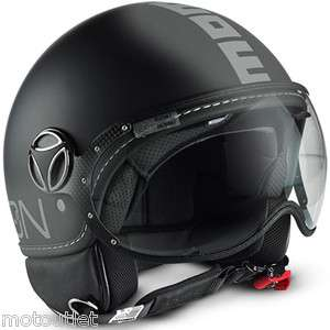 CASQUE MOTO SCOOTER HELMET HELME JET MOMO DESIGN FIGHTER HELMET 2012