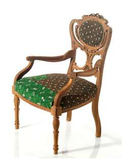 Free People Pattern Vintage Chair at Free People Clothing Boutique