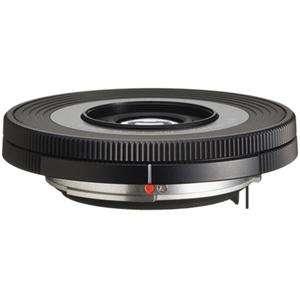Pentax SMCP DA 40mm f/2.8 XS Lens for Digital SLR Cameras   Black