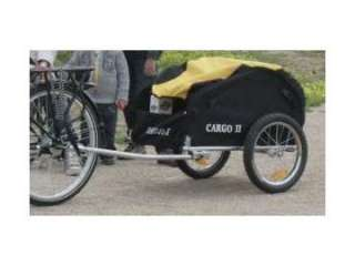 Remolque para bicicleta nuevo (7617606)    anuncios