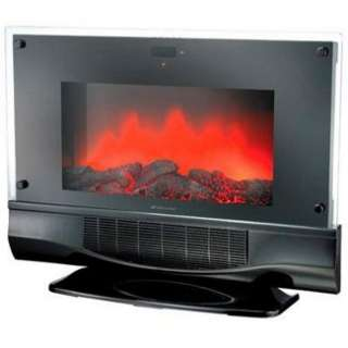 Jarden Home Environment Bionaire Electric Fireplace in Space Heaters