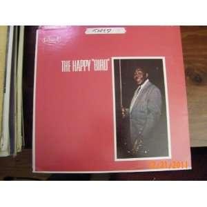 Charlie Parker The Happy Bird (Vinyl Record)