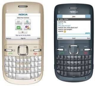 Nokia C3 00   Compare Prices   PriceRunner UK