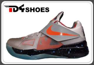 Nike Zoom KD IV AS Kevin Durant Galaxy Big Bang All Star KOBE LEBRON