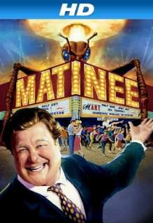Matinee [HD]: John Goodman, Cathy Moriarty, Simon Fenton