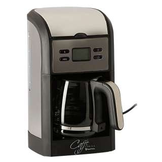 House of Fraser Russell Hobbs Russell Hobbs Caffe Torino Filter Coffee