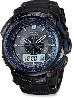 Casio ProTrek PRW5000Y 1 Multifunction Watch   Free Shipping at REI