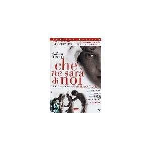 com Che Ne Sara Di Noi (2 Dvd) Enrico Silvestrin, Violante Placido
