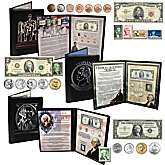 Collectible Money Collectible Currency & Bank Note Sets at HSN