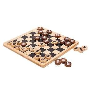 Pandas Pick Chess by Schylling