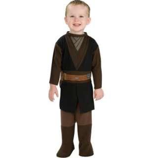 Star Wars Anakin Skywalker Toddler Costume, 60883