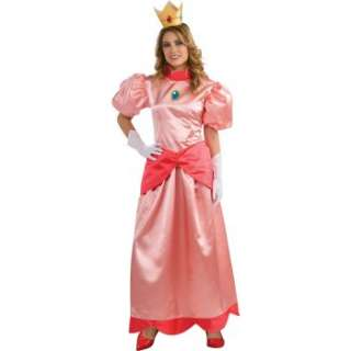 Super Mario Bros.   Deluxe Princess Peach Adult