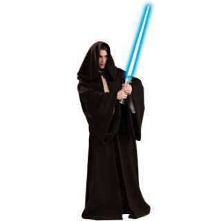 Star Wars Super Deluxe Jedi Robe Adult Costume Ratings & Reviews