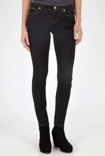 Vivienne Westwood Anglomania  Super Black Skinny Jean by Vivienne