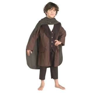 Child Frodo Baggins Costume   The Lord of the Rings Costumes