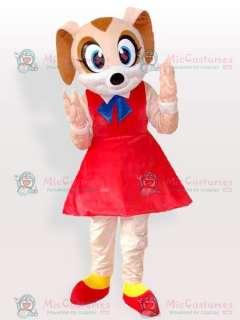 Mini Mouse Adult Mascot Costume  Mini Mouse Adult Mascot