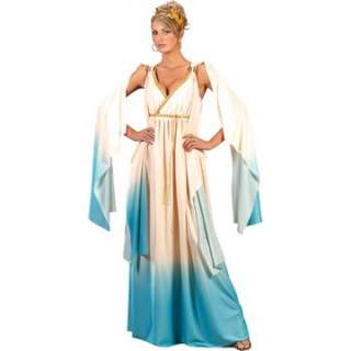 Adult Sexy Greek Goddess Costume   Let everyone adore you and offer