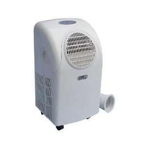 Portable Air Conditioner 12,000 Btu Digital W/ Remote