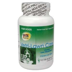 Vetri Science Laboratories Vetri Lawn Care Supplement for Pets: