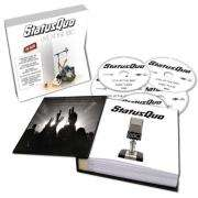 Status Quo   Live At The BBC (7CD/1DVD) CD  TheHut