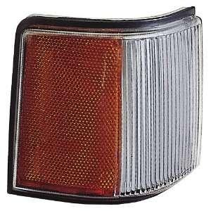 88 93 Dodge Dynasty Parking Signal Marker Light ~ Right
