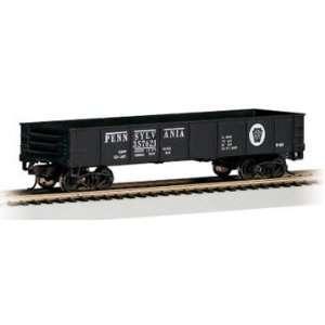 Bachmann Trains Pennsylvania Railroad 40 Gondola Car Ho Scale Toys