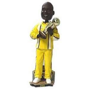 Neal Champ Warm Up Forever Collectibles Bobblehead