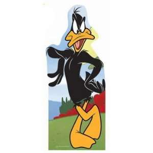 Daffy Duck   Lifesize Cardboard Cutout Toys & Games