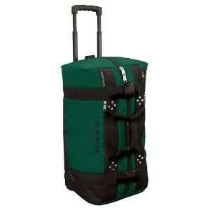 Club Glove 2011 Mini Rolling Duffle Travel Bag (Green