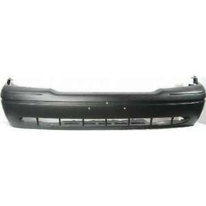98 05 FORD CROWN VICTORIA FRONT BUMPER COVER, Primed (1998