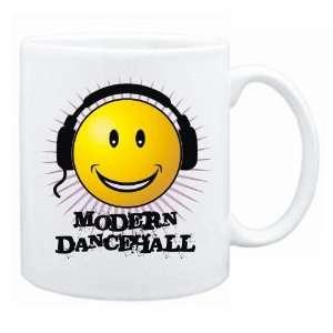 New  Smile , I Listen Modern Dancehall  Mug Music