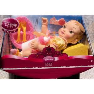 Brass Key Enchanted Nursery Baby Belle Exclusive Toys