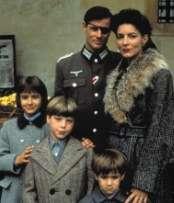 Stauffenberg   Verschwörung gegen Hitler: .de: Brad Davis