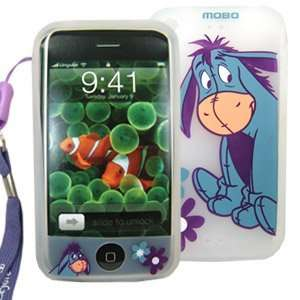 Eeyore licensed MOBO Silicon DISNEY Apple iPhone SKIN CASE
