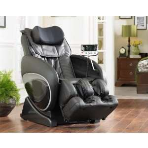 Cozzia 16027 Zero Gravity Shiatsu Massage Chair Health