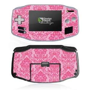 Design Skins for Nintendo Game Boy Advance   Pretty in