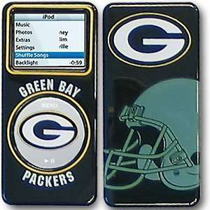 Green Bay Packers Ipod Nano Cover/Holder   NFL Football Fan Shop