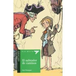 Ala Delta: Serie Verde/ Hang Gliding: Green Series) (Spanish Edition