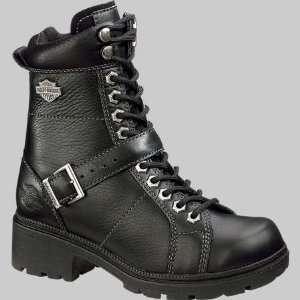 Harley Davidson Womens Teri Boot D85280