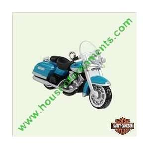 MINIATURE   HARLEY DAVIDSON   7TH   1994 FLHR ROAD KING