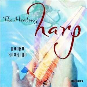 The Healing Harp: Naoko Yoshino, Alfredo Casella, Jean